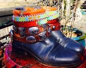 Boot 6 1/2 boho boot