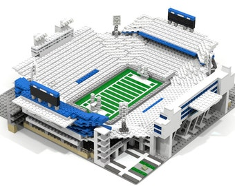 Penn State Beaver Stadium, Brick model