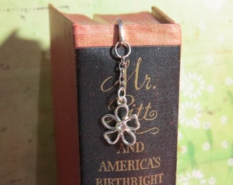 bookmark/flower