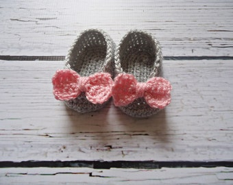 Mary Jane Baby Booties in Baby in 0 to 12 Months Size- MADE TO ORDER