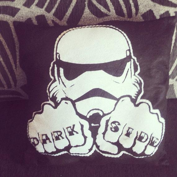 Cushion Dark Side