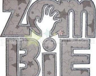 Zombie Hand Halloween Onesie/Tshirt