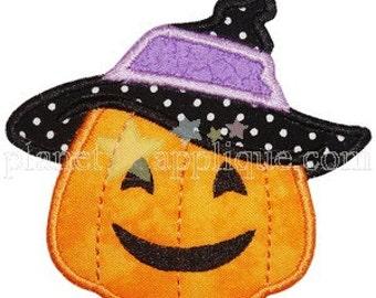 Witchy Pumpkin Onesie/Tshirt