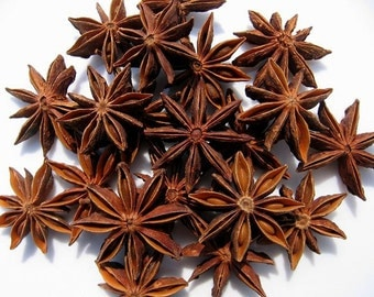 Anise, Star Anise, Star Anise Incense, Incense, Sacred Incense, Herbal Incense,  Incense for Protection, Psychic Awareness, Prophetic Dreams