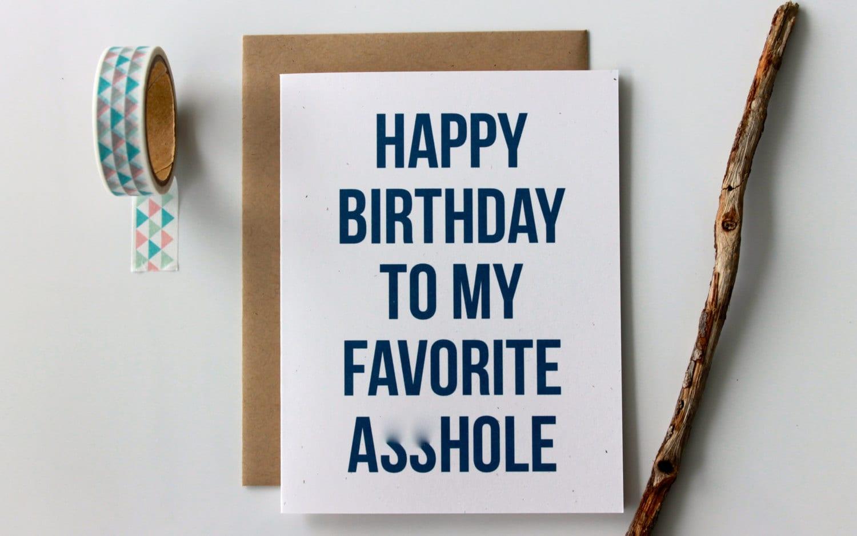 adult birthday card  etsy, Birthday card