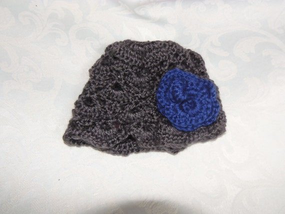 Free Crochet Patterns Using Caron Simply Soft Yarn : Items similar to Crochet Beanie with Caron