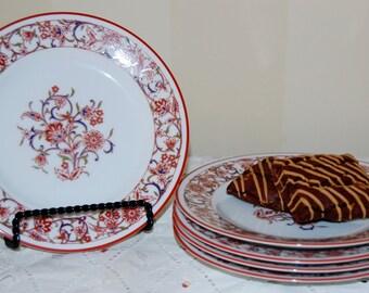 Vintage China...Cake Plates...Noritake