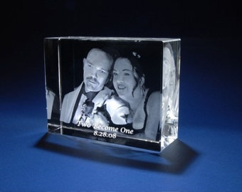 Unusual Wedding Gift  or Anniversary Gift