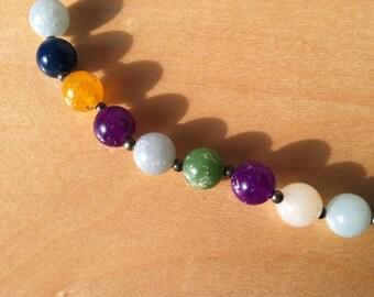 Vintage Bead Necklace