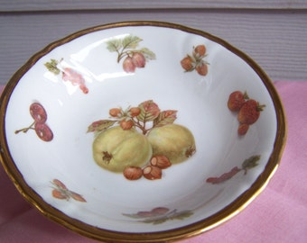 Vintage Heidelberg Winterling Bowl from Germany
