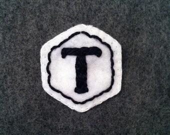 Torchwood Appreciation Badge