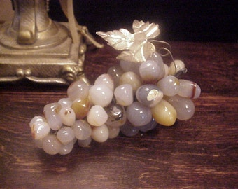 Polished Stone Grapes