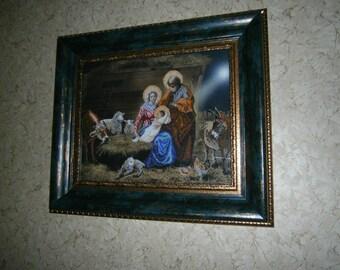 Icon 'The Christmas'