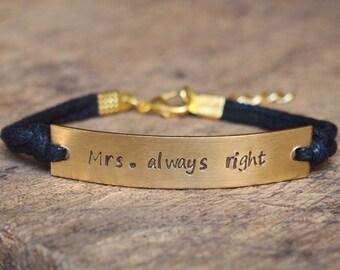 Gold matching bracelet, Couples Bracelet, Personalized bracelet, hand stamped Date bracelet, engraved couple bracelets, Anniversary bracelet