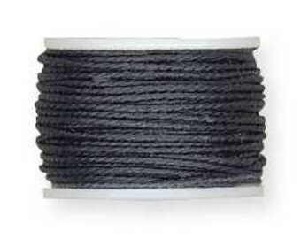 Sewing Awl Thread Black 12-1/2 Yards 1204-01 for use with Sewing Awl Kit 1216-00