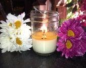 Irish Potato - soy candles- choose 4oz,8oz, 0r 16oz handmade container candle