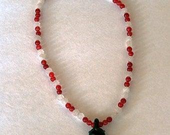 Necklace - Lovely Ladybug