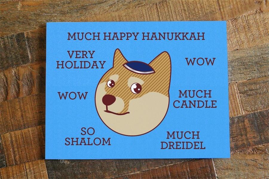 Happy hanukkah ecards funny