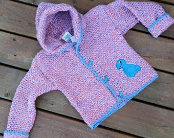 Knitted Dinosaur Sweater Patterns   Design Patterns Library