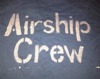 Steampunk  - Airship Crew Shirt