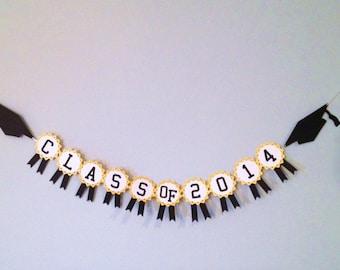 Class of 2014 Graduation Banner