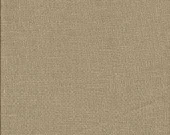 DIRTY BELFAST 32 Count Linen by Zweigart | High quality linen for cross stitch and needlework projects | 100% linen