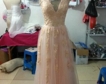 2014 Exquisite Wedding Gown Party Dresses Evening Dresses