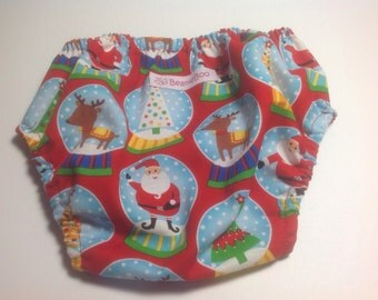Cute cotton nappy covers