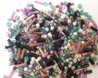 Toho Seed Bead Mix 10gr Mysterious 36164