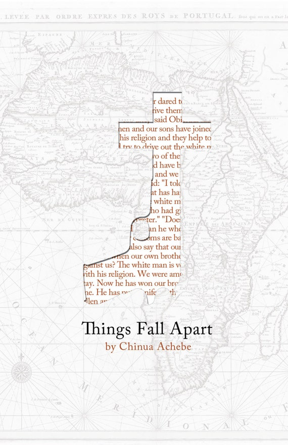 things fall apart point of view Point of view   things fall apart, written by chinua achebe and published in  1959, is set in africa during the 1890s achebe based his story on the ibo (igbo).