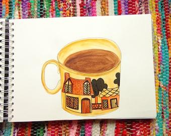 CUPPA illustration A4