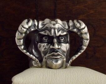 MySacrum  DEVIL RING