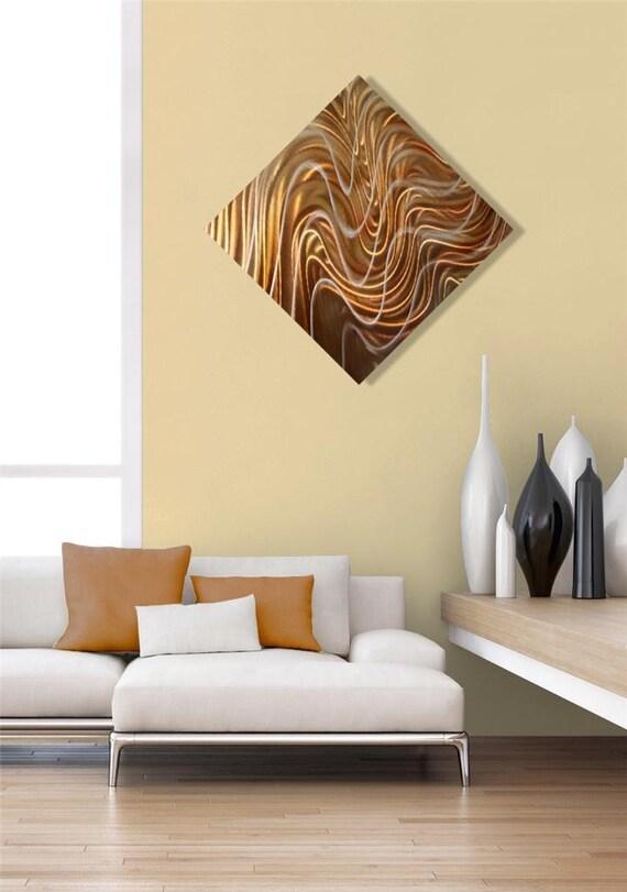 Nice Abstract Metal Wall Art Decor Ideas - Wall Art Design ...
