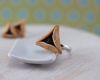 Hamantashen Ring