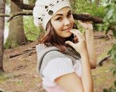 Kate Hat Crochet Pattern