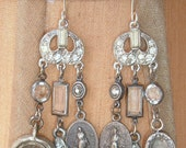 Relics Earrings I