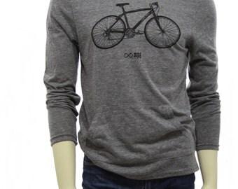 Bicycle - Infinite Bike MPG | Lightweight soft organic cotton blend
