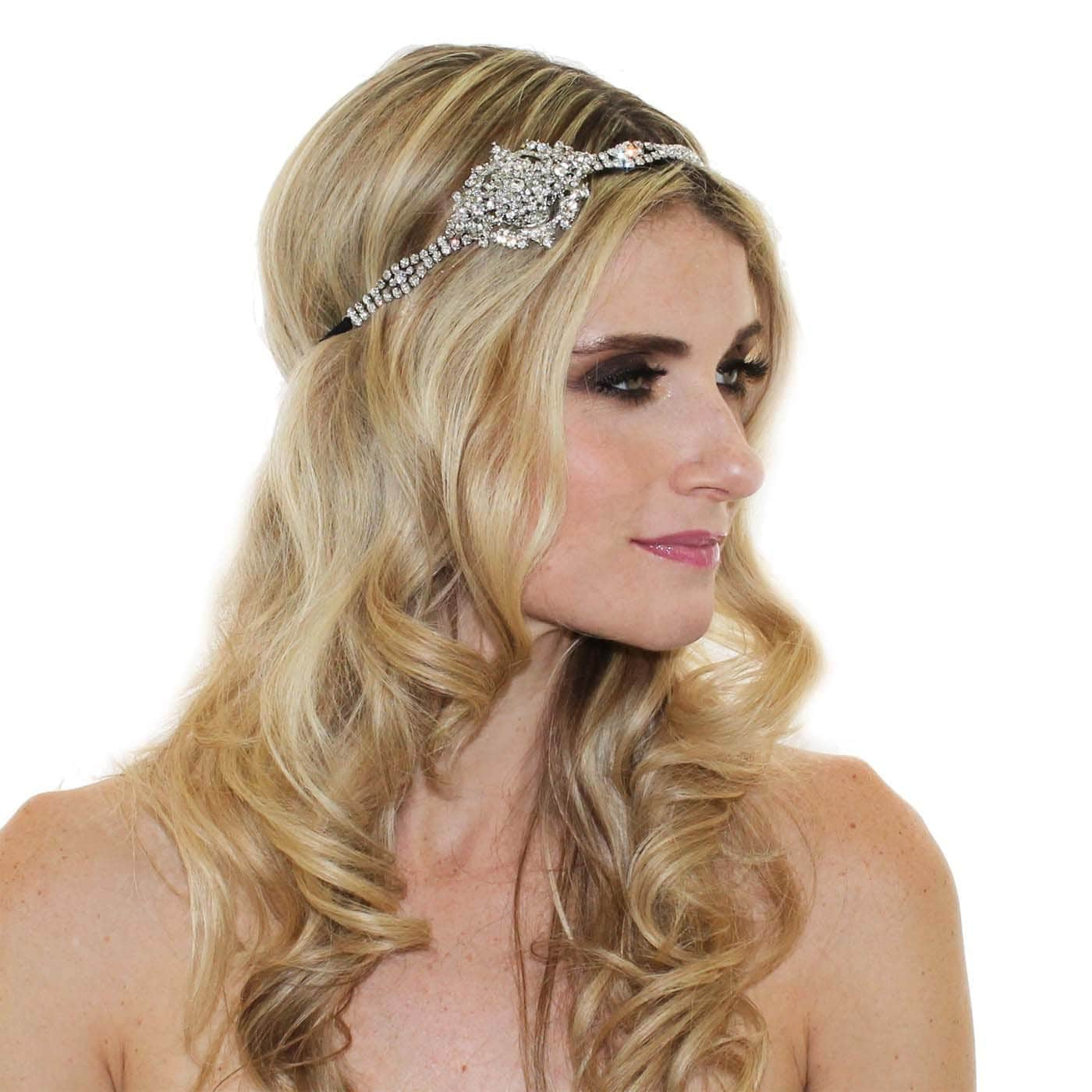The Great Gatsby Hairstyles Wig Image Short Hairstyle 2013