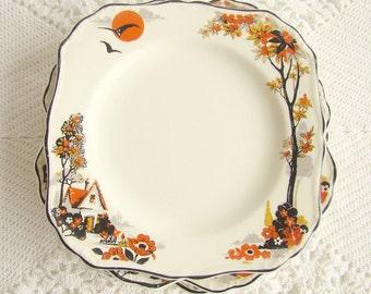 Cake Art Sylvania Avenue : Popular items for Cottage Pattern on Etsy