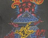 DIO 1984 tour T SHIRT