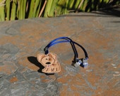Franky the Dog - Hearing Aid Cord or Cochlear Implant Cord