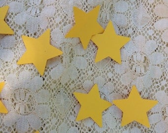 Vintage Wedding, Vintage Party, Paper, Confetti, Stars, Party Decorations, Baby Shower, Birthday Party, Event Decorations
