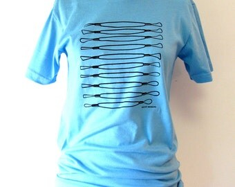 Trimming Tools - Fashion Tee for Potters!