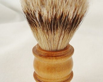Wet Shaving Badger Knot Build your own knot