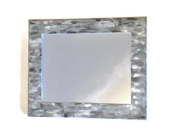 beach bathroom mirror grey themed bathroom mirror shabby chic by 12013