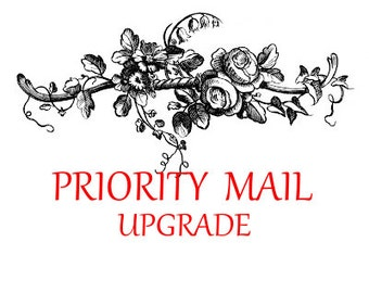 Priority Mail Upgrade to USPS Priority Mail Ship