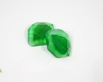 Pokemon Leaf Stone Evolution Stone