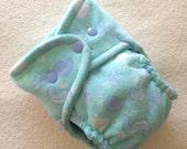 GBW hybrid cloth diaper, MD