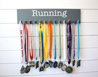 Running  Medal Holder - Large