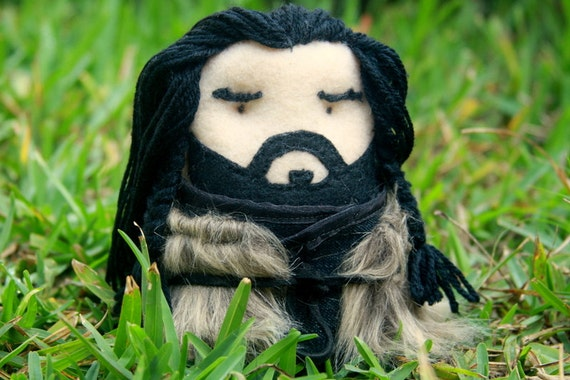 Thorin Oakenshield Plush Doll